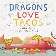 dragons love tacos picture