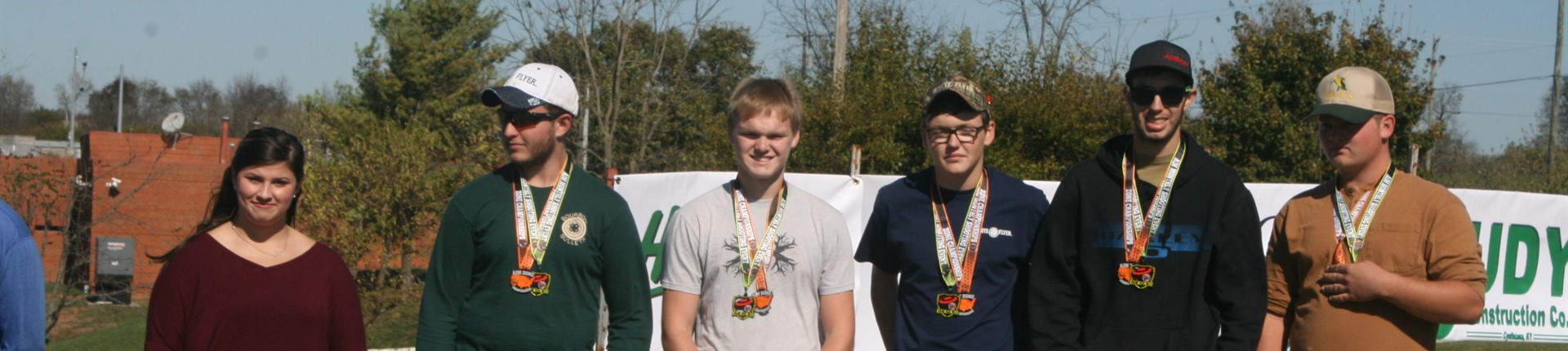 4-H Shooting Sports, High School Trap and AIM Team