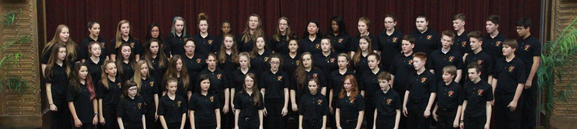 Middle School 7th and 8th Grade Chorus