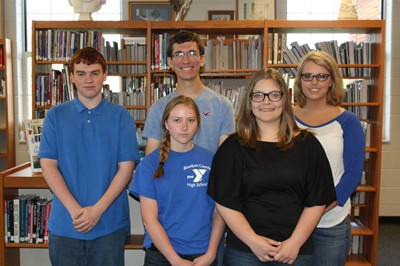 Picture of 2015 Governor's Scholars Students